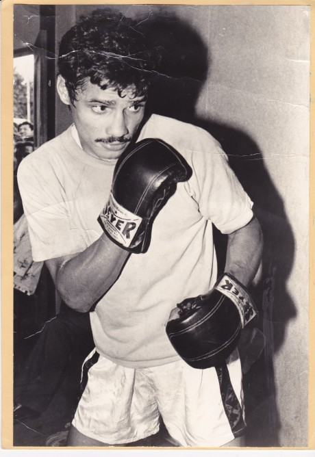 Alexis Arguello 01 accompaning photo