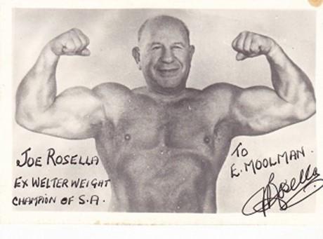 JOE ROSELLA 2