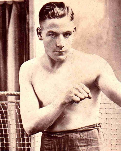 1. Willie Smith Claiment to World Bantamweight title British version 6 October 1927