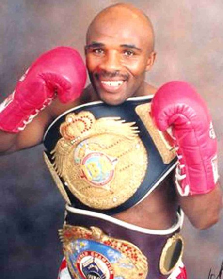 12. Jacob Matlala WBO Flyweight Title 15 May 1993