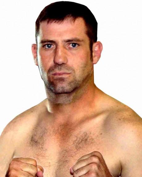 122. Danie Venter WBF Cruiserweight Champion 20 September 2013