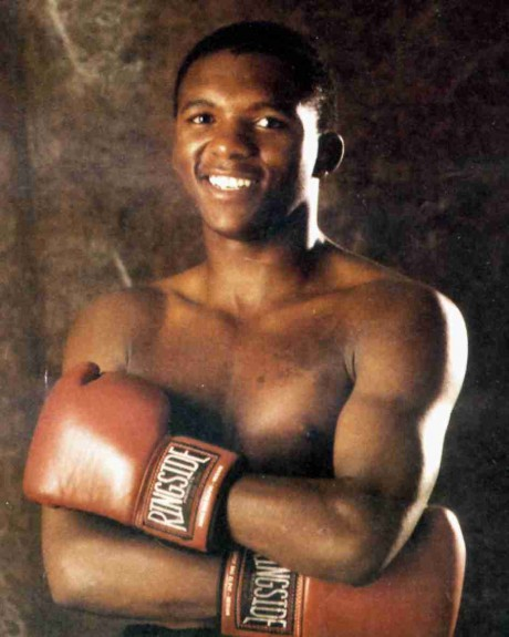 13. Dingaan Thobela 2nd Title WBA Lightweight Champion 26 June 1993