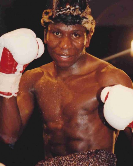 19. November Ntshingila IBC Featherweight Champion 27 November 1995