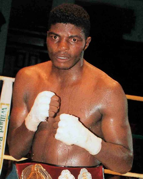 21. Thulane Sugarboy Malinga WBC Super Middleweight Champion 2 March 1996