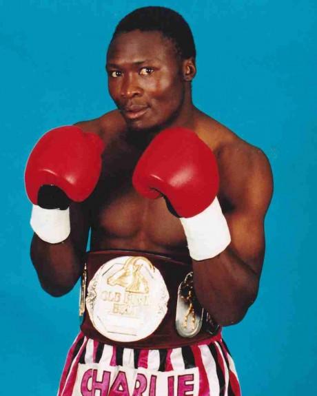 37. Jacob Mofokeng WBU Cruiserweight Champion 12 September 1998
