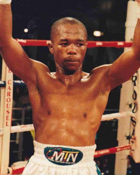 38. Lindi Memani WBU Strawweight Champion12 September 1998