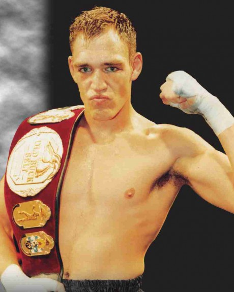 41. Sebastiaan Rothmann WBU Cruiserweight Champion 24 September 1999