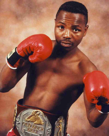43. Zolile Mbityi IBO Flyweight Champion October 1999