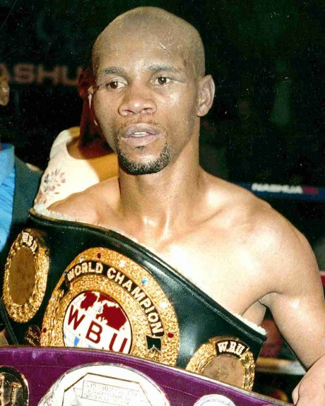 45. Masibulela Hawk Makepula WB0 Junior Flyweight Champion 19 January 2000