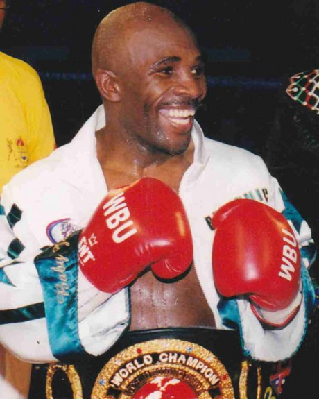 49. Jacob Matlala WBU Flyweight Champion 17 February 2001