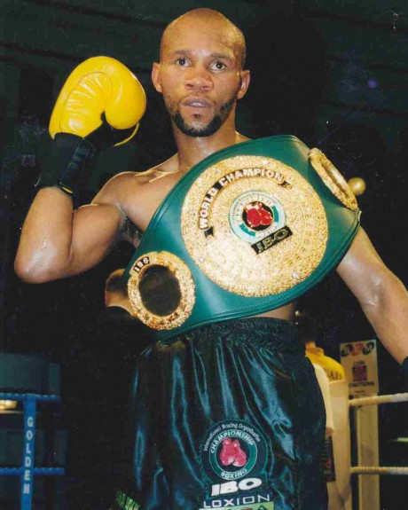 53. Masibulela Hawk Makepula WBU Flyweight Champion 26 January 2002