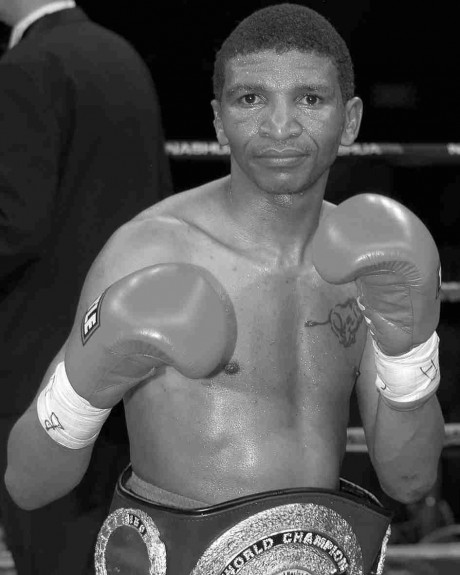 60. Mzukisi Skali IBO Flyweight Champion 14 September 2002