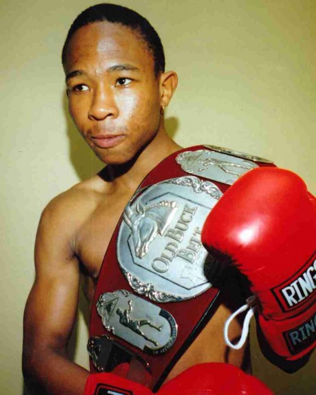 62. Lunga Ntontela IBO Super Flyweightweight13 December 2002