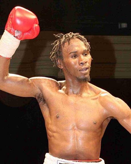 72. Zolani Marali WB Foundation Junior Featherweight Champion 8 September 2006
