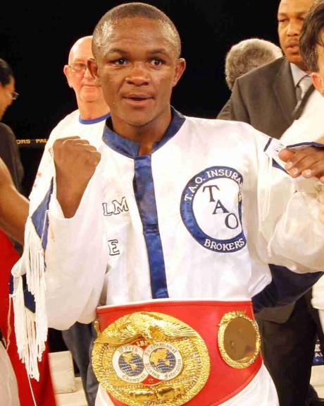 74. Malcolm Klassen IBF Junior Lightweight 4 November 2006