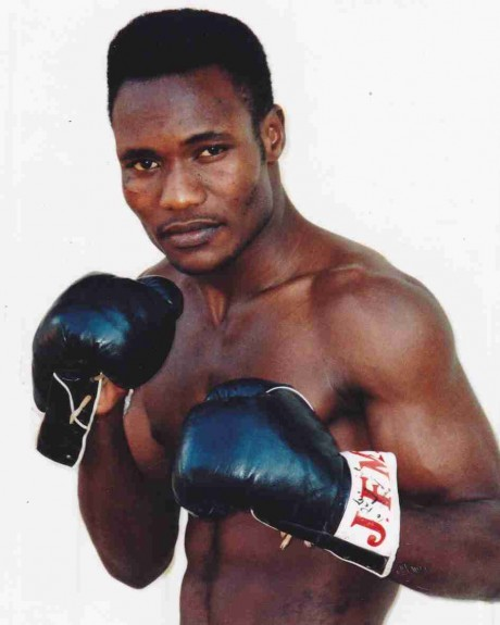 77. Lovemore Ndou awarded IBF Junior Welterweight Title13 February 2007