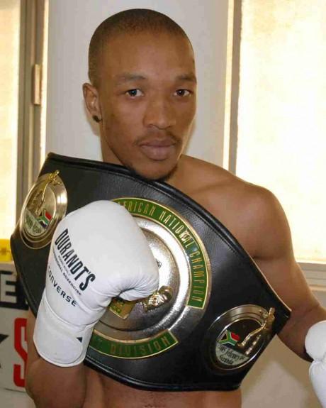 96. Simphiwe Vetyeka IBO Bantamweight Champion11 July 2009