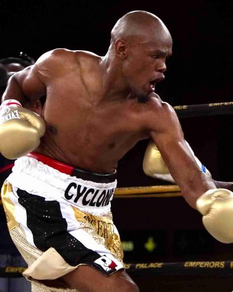99. WBF Junior Middleweight Champion 7 August 2009