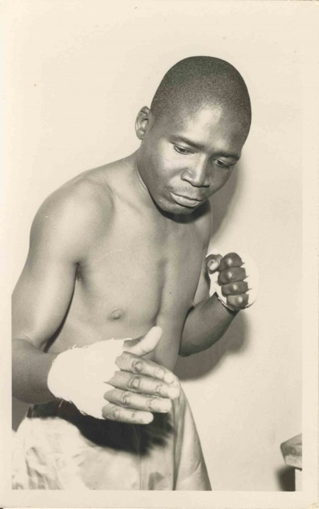 ANTHONY MORODI 95 wins 26 lost drawn 4 total 125 boxed 1968 – 1974