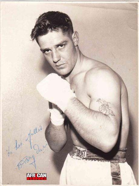 Bobby Davies 1961-1968