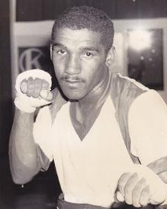 Derrick Whiteboy