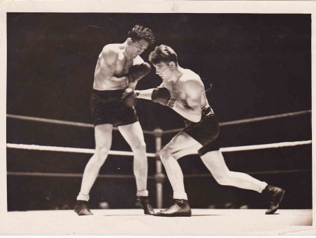 Don Macorgindale vs Pat Stribling