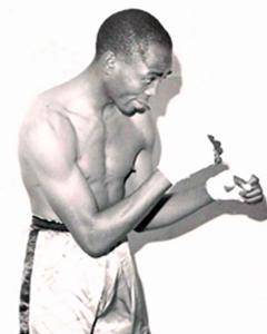 Gabriel Dlamini 'Fighting Gash' AFR