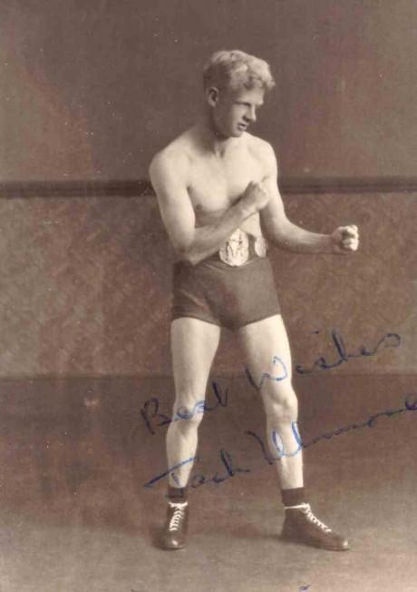 Jack Ellmore