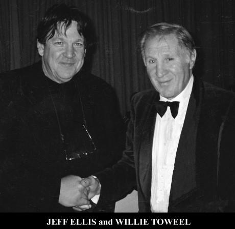 Jeff Ellis and Willie Toweel bw