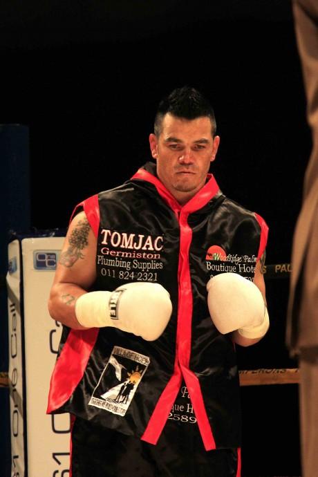 Ronnie Lategan