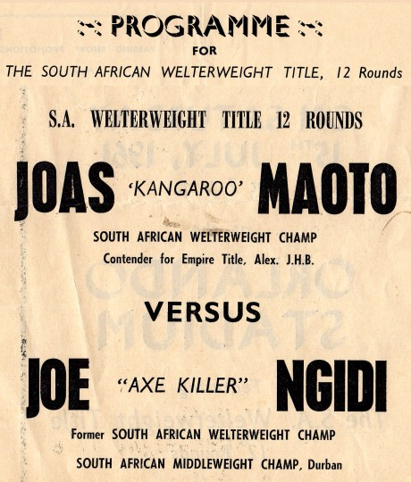 (SA) JOE NGIDI VS JOAS MAOTO copy