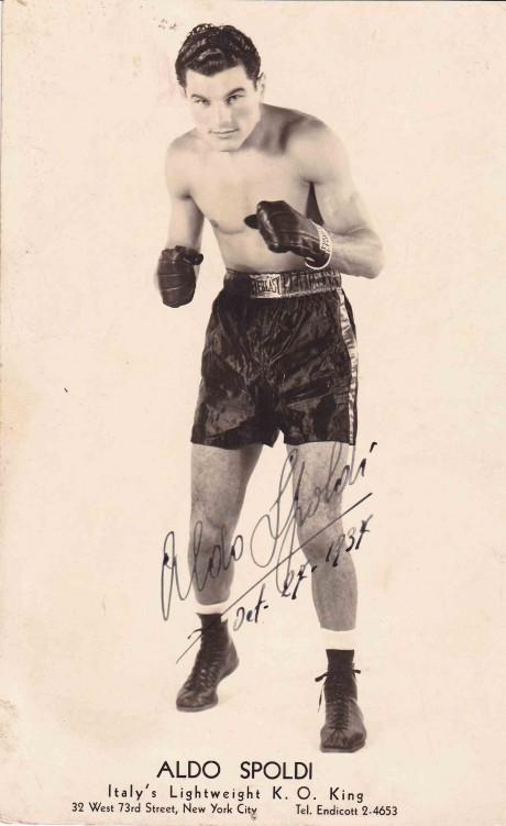 Aldo Spaldo 1937