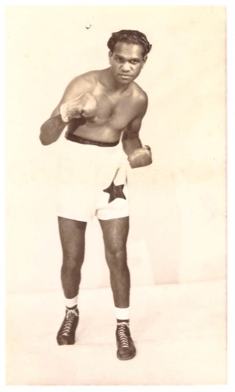 Elley Bennett Australian 1946-1954 - African Ring