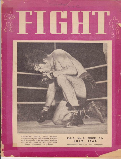 Fight July 1949