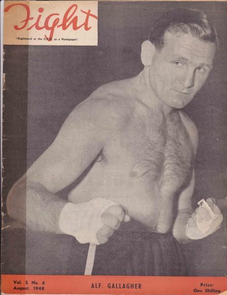 FightAugust 1948