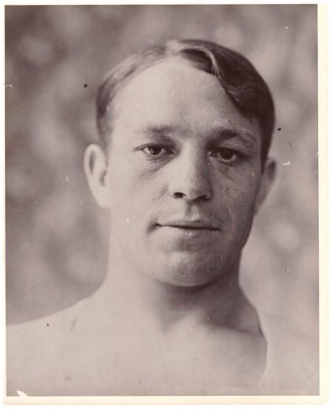 Stanley Ketchel - African Ring