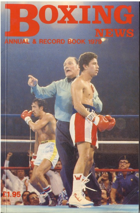 Boxing News Annual and Record Book 1979