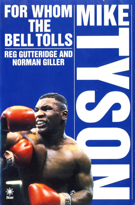 For Whom the Bell Tolls by Reg Gutteridge and Norman Giller