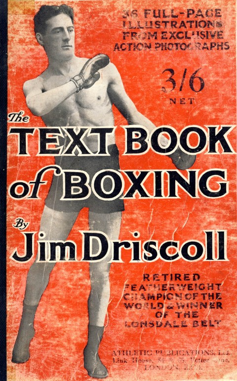 Book of Boxing - African Ring