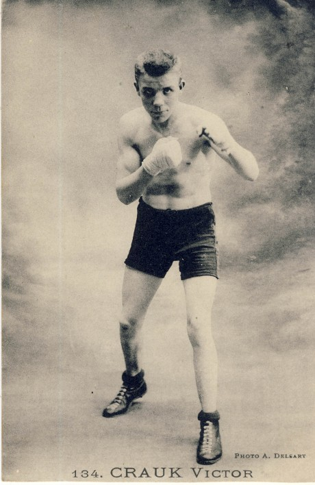 Victor Crauc boxed 1923-1932