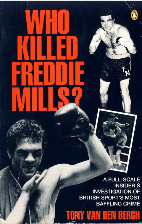 Who killed freddie mills - African Ring