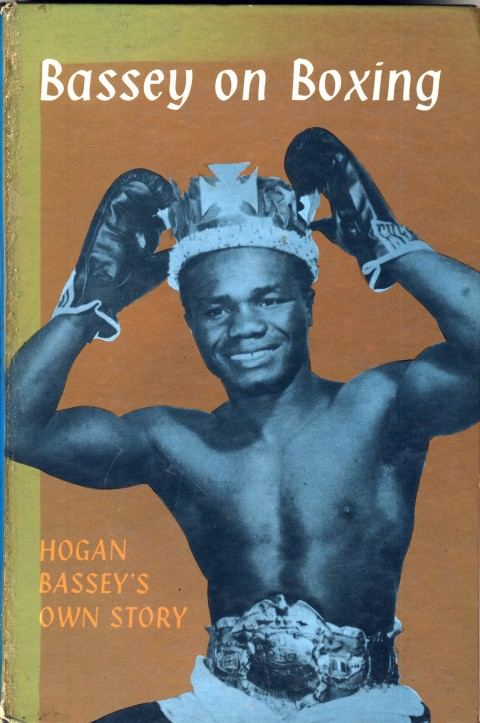 Bassey on Boxing - Hgan Bassey - African Ring
