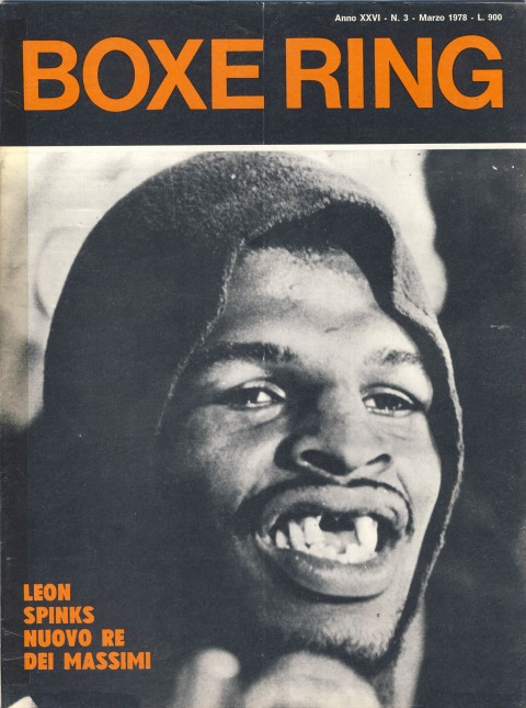 Boxe Ring March - African Ring