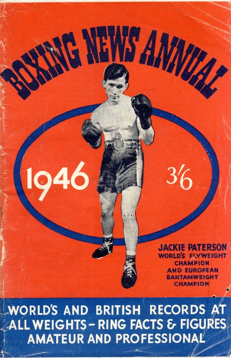 Boxing News Annual 1946