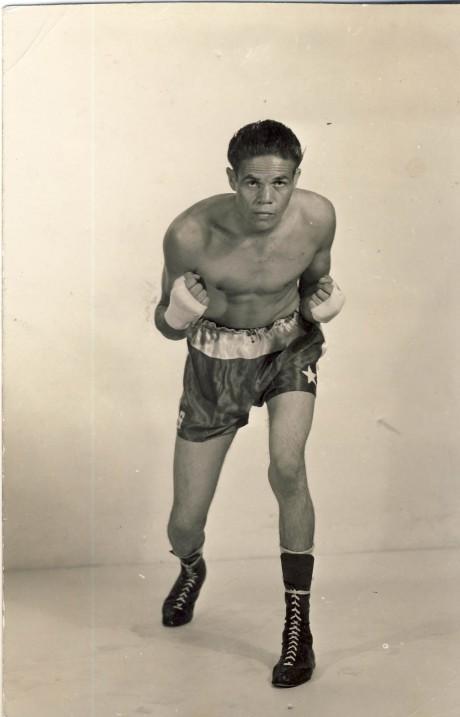 Max Simpson 1953-1958