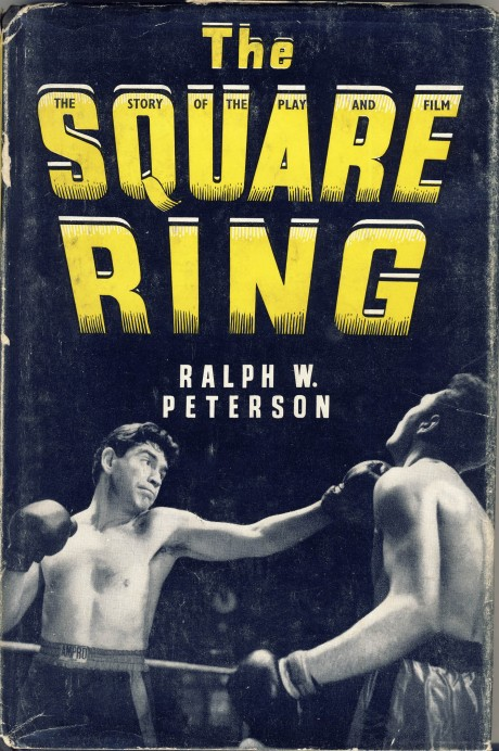 The Square Ring by Ralph W. Peterson