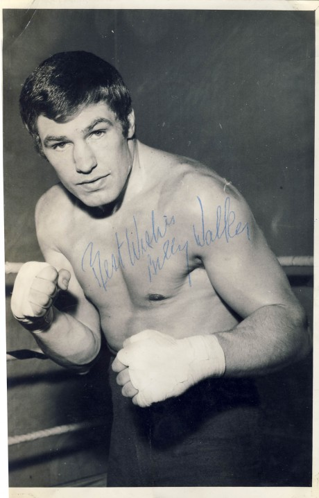 Billy Walker 1962-1969