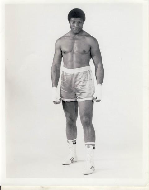 Bruce Granham - African Ring