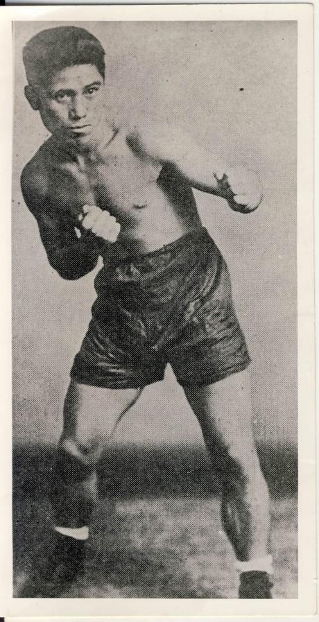 Kazuo Takahashi 1924-1932