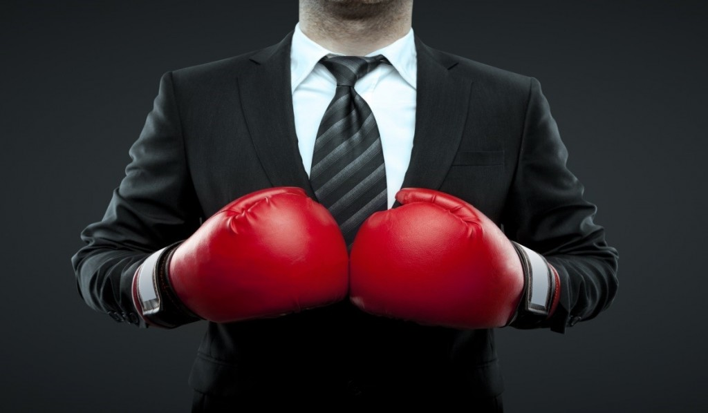Lessons From Boxing To Take Into Business
